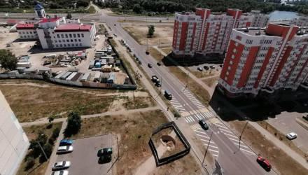 Восточный обход или Южный намыв? Мэр Гомеля рассказал о приоритетах в градостроительной политике
