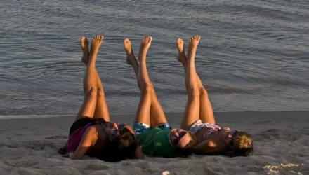 Неделя отменного лета. Прогноз погоды в Гомеле на 3-8 августа