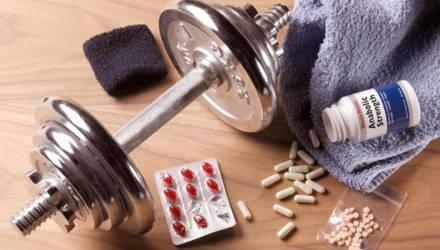 Житель Жлобина занимался незаконной продажей стероидов