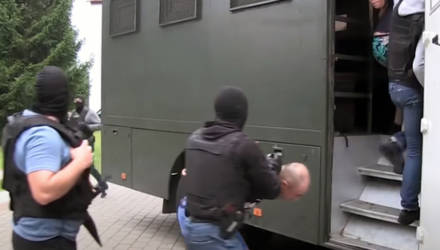 """""""Я должен был стать 34-м в группе ЧВК, арестованной белорусами"""" – МК"""