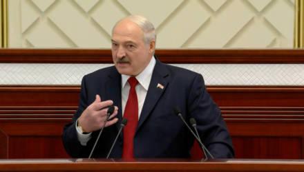 """""""Никаких переносов нет"""". Эйсмонт рассказала, что Лукашенко обратится с ежегодным посланием народу и парламенту 4 августа"""