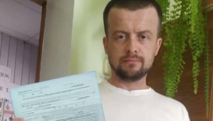 В Октябрьском задержали блогера канала «Рудабельская показуха» Андрея Паука