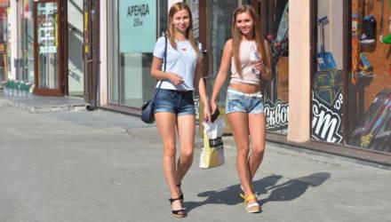 Оранжевый уровень опасности объявлен по юго-западу Беларуси 4 августа из-за жары