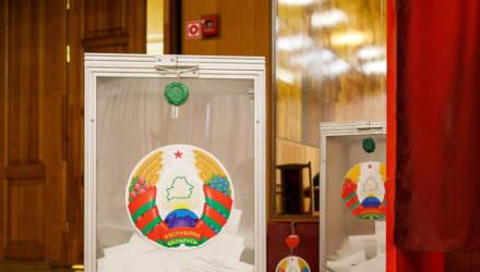 Как голосует район на Гомельщине, где в 2015 году Лукашенко набрал 97%