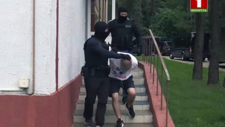 В МИД РФ назвали спектаклем ситуацию с задержанием россиян в Беларуси