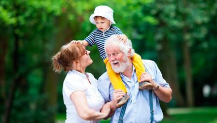 Белорусские учёные выявили суперген, отвечающий за долгожительство