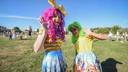 Финал областной общественно-культурной акции «#МАЁЙ КРАІНЕ» прошёл в Гомеле