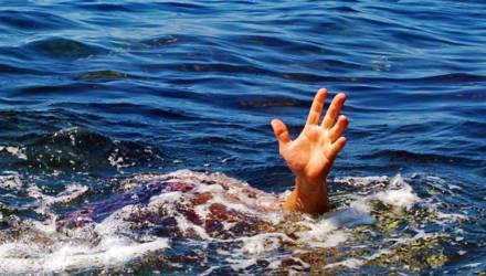 Не справился с течением: в Светлогорске утонул человек