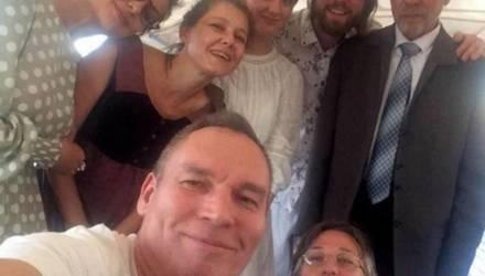 Дочь Сергея Бодрова-младшего вышла замуж за актёра (фото)