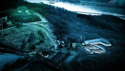 Крепость запрещённого интернета: как немецкий военный бункер стал домом для даркнета и бизнесом для киберпреступников