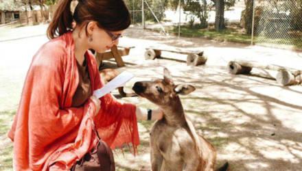 «Средняя зарплата $1700 в неделю». Девушка из Гомельской области улетела учиться в Австралию, а потом осталась там жить