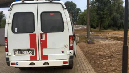 В Светлогорске на улице нашли двух мёртвых человек. Одного точно убили