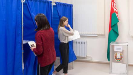 «Ручки трогать можно, а шторы нельзя?» Некоторые кабины для голосования не будут закрываться шторами