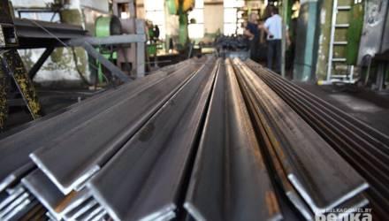 Гомельский электротехнический завод увеличивает выпуск продукции
