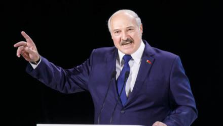 Лукашенко о забастовках: На МАЗе или МТЗ 20 человек решили высказать своё мнение