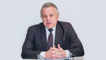 «Предлагаете верить пустым обещаниям?» Михаил Орда ответил на письмо директора спорткомплекса