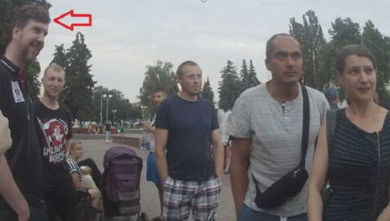 """Непростой любитель """"покормить голубей"""" в Гомеле: кого же всё-таки депортировали из Беларуси?"""