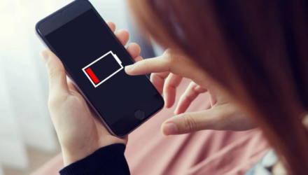 Названы ошибки при зарядке гаджетов, сокращающие ресурс батареи