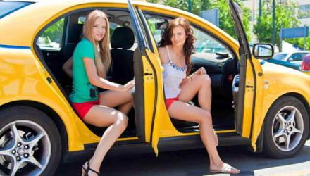 Пассажирам «Яндекс.Такси» открыли их рейтинг: теперь можно узнать свою оценку от водителей