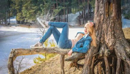 Лесную зону отдыха планируют создать в Гомеле