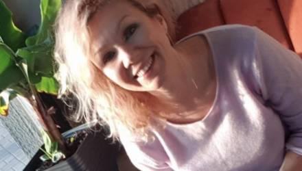 Стоматолог в облцентре с балкона попросила силовиков не бить девушку — и получила пулю в живот