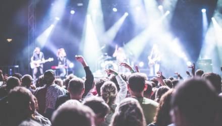 В Гомеле масштабный концерт с участием Boney M и «Дискотеки Аварии» накануне выборов перенесён