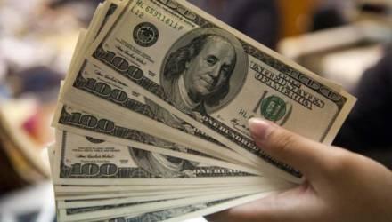 Беларусь получила первый транш российского кредита в размере $500 млн