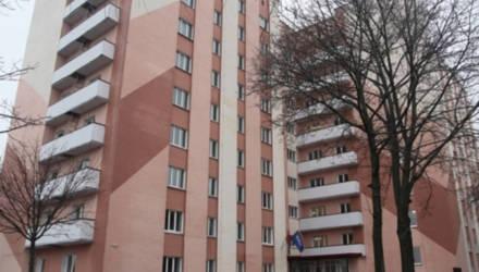 В Гомеле в преддверии Нового года сдали общежитие медуниверситета