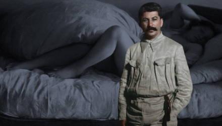 Потенция для Сталина. Как академик Богомолец омолаживал отца народов