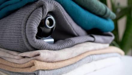 Как найти скрытую камеру в съёмной квартире или отеле с помощью смартфона