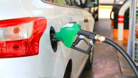 Снова рост: с 21 января подорожало автомобильное топливо