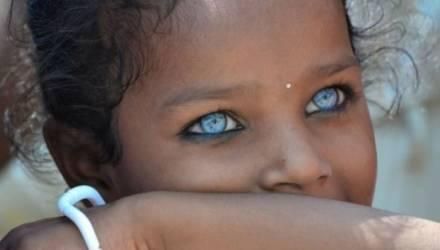 Нетипичная красота: 10 фото, на которые хочется смотреть очень внимательно