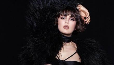 Певица Maruv устроила съёмку в стиле БДСМ, пробудив у фанатов самые тёмные желания
