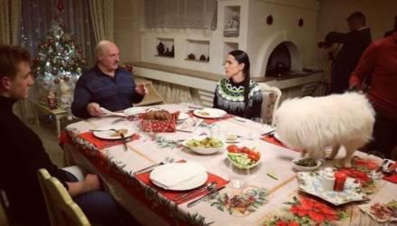 Лукашенко – о конституции, Путине, Тихановской и когда пьёт