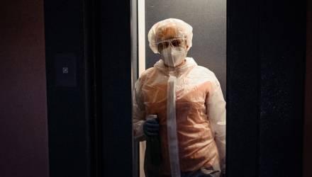 Появился список белорусских медиков, умерших во время пандемии COVID-19. В нём 100 имен, есть гомельчане