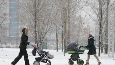Семейный капитал могут распространить на рождение второго ребёнка