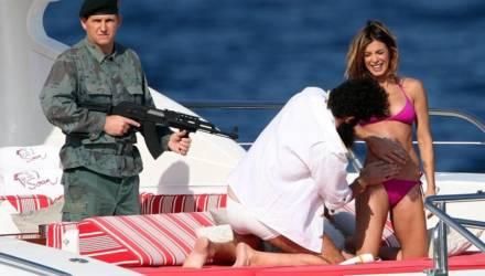 Что происходит на яхтах миллиардеров: 9 признаний обслуживающего персонала