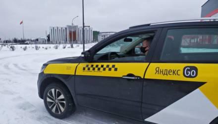 Яндекс Go поддержит водителей в Гомеле, пострадавших от коронавируса
