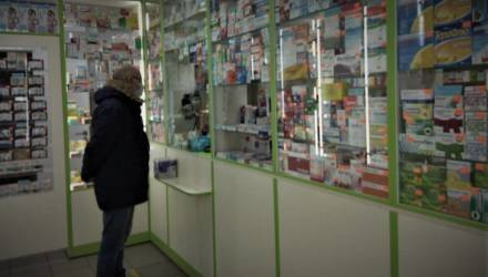 Суд прекратил дело гомельского пенсионера, который обозвал провизора в аптеке дурой и идиоткой