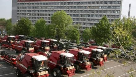«Гомсельмаш» может стать частью первой белорусской госкорпорации