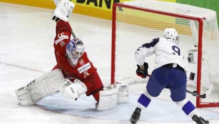 IIHF лишила Беларусь права проведения чемпионата мира по хоккею