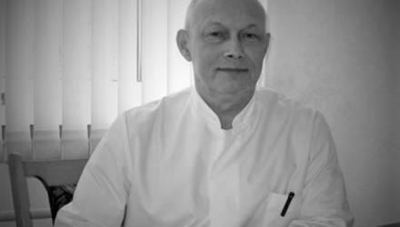В Гомеле после месяца на ИВЛ умер известный хирург