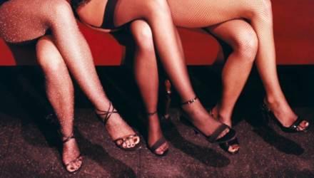 В Гомеле завершено расследование дела о вербовке женщин для занятия проституцией