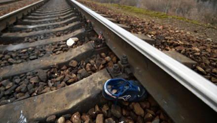 Машинист заметил силуэт неподвижного человека. На железной дороге под Жлобином погиб могилевчанин