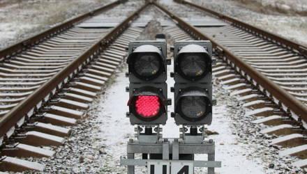 Под Буда-Кошелёво на железной дороге смертельно травмирован пешеход