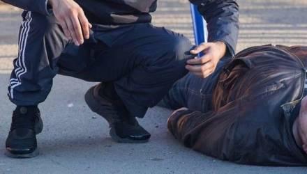 Двое жителей Петриковского района приговорены к 18 годам колонии за убийство с особой жестокостью
