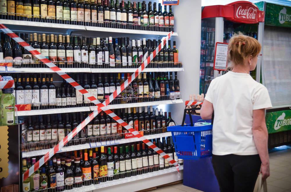 Доктор Мясников раскрыл опасность полного отказа от алкоголя