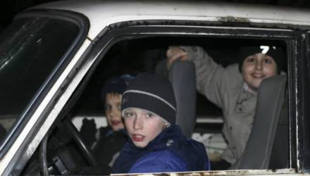 В Гомеле несовершеннолетний в компании друзей угнали автомобиль с автомойки