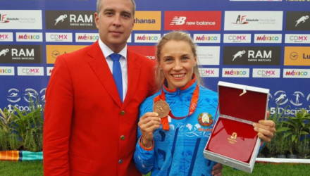 Теперь и современное пятиборье. Беларусь лишили права проведения чемпионата мира