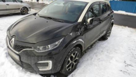 В Речице пьяный мужчина крушил чужие авто на улице: повреждены 8 машин